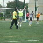 Football at Grove Hill