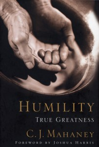 Humility. True Greatness
