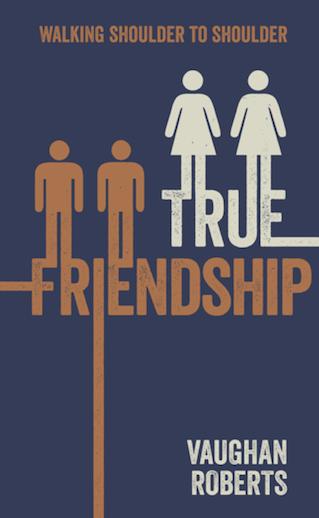 True Friendship Cover